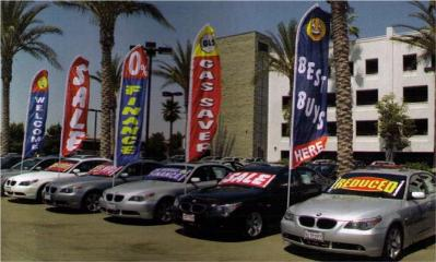 Toyota Certified Pre-Owned >> Swooper Flags/ Automotive Swooper Flags/ Auto Dealer Swooper Flags